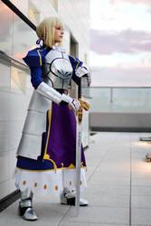 New Armor by maridah