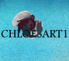 ChloesArt1 Icon by AleahDani