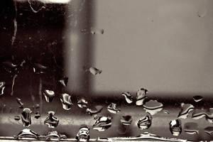 Rainy Days by Mokanaka
