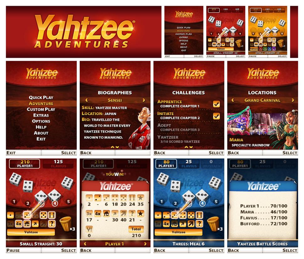 Yahtzee Character Design : Yahtzee adventures by elusiveone on deviantart