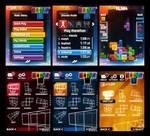 Tetris Mobile Concepts