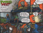 PUTRID MEAT page 1 by PIT-FACE
