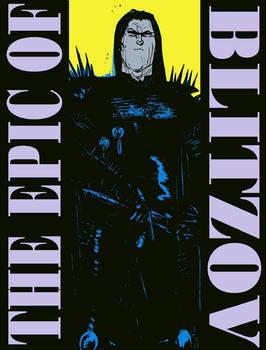 Blitzov Cover