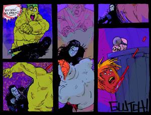Blitzov Page
