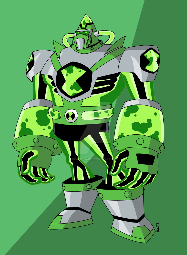 Redesigned Atomix By Insanedude24 On Deviantart