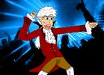 Ravin' Mozart