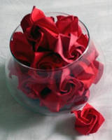Red roses from Kawasaki by KarenKaren