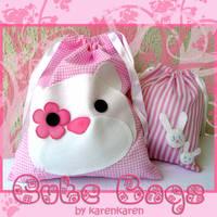 Cute Bags by KarenKaren