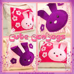 Cute EcoBags