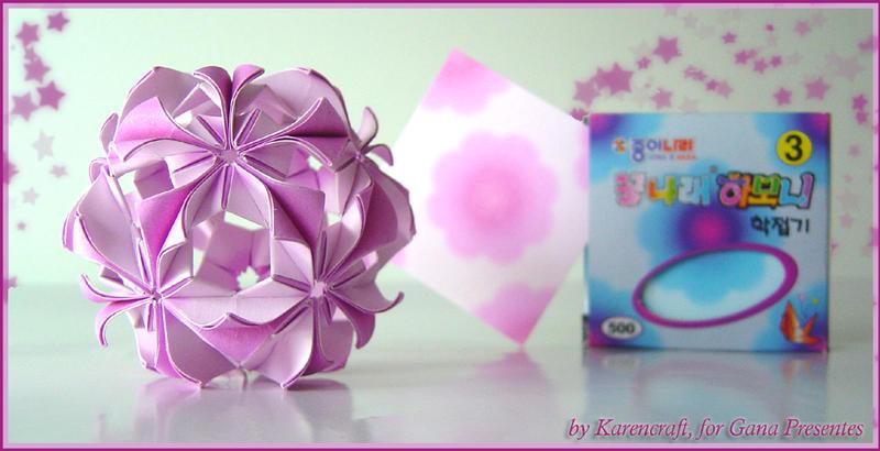 Pink Arabesque by KarenKaren