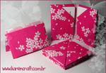 Fabric origami 6