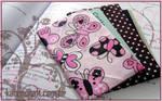Fabric origami 3