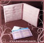 Fabric origami 5
