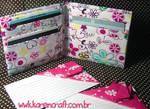 Fabric origami 7