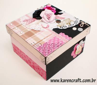 Sweet Lolita Box