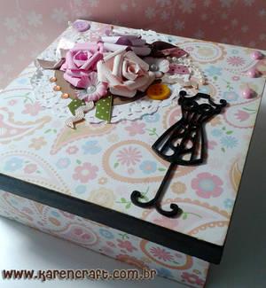 Mannequin Box