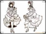 Victorian Lady ::