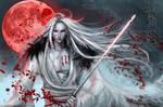 :: Oriental Vampire ::