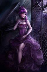 :: Vampire Mistress :: by Sangrde