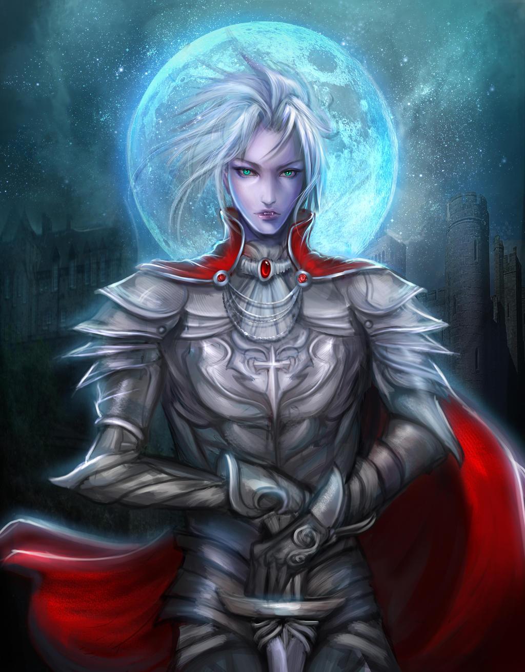 :: Vampire Knight :: by Sangrde on DeviantArt