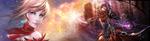 :: Fire Flower :: FFXIII Lightning Returns by Sangrde