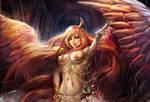 Angel wip ::