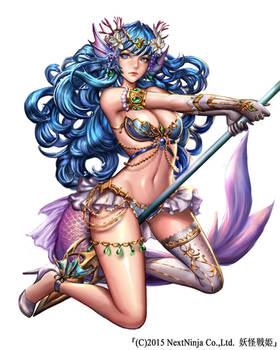 :: Leviathan Princess ::