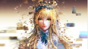 :: Alice in Pixel Land ::