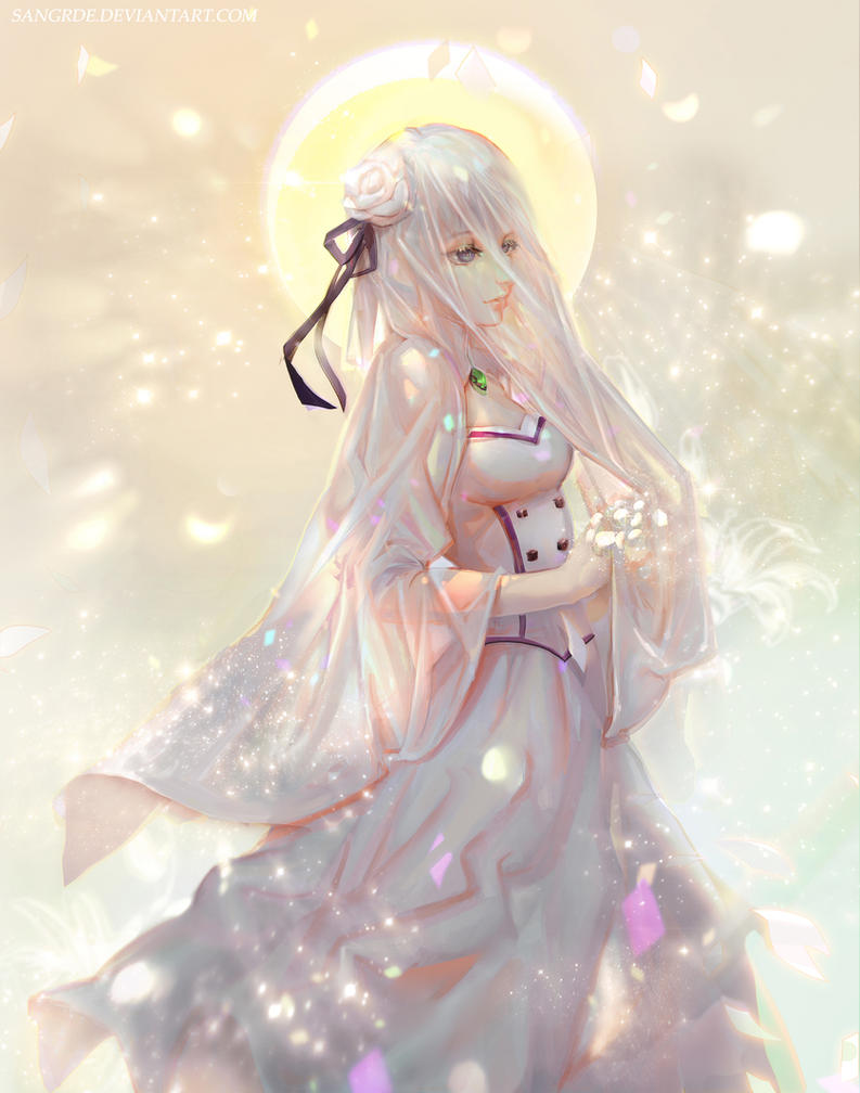 :: Bride EMT :: by Sangrde