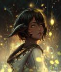 :: Fireflies ::