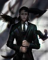 :: Lowkey-Loki ::