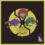 Metroid composition