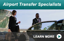 Heathrow Transfers by airportjourney3