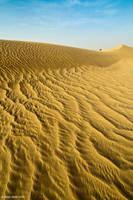 Desert II by eyesweb1