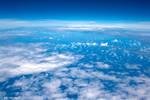 Above the cloud IIX
