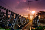Train Jakarta