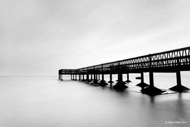 Surreal Laith bridge by eyesweb1