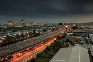 Jakarta Night