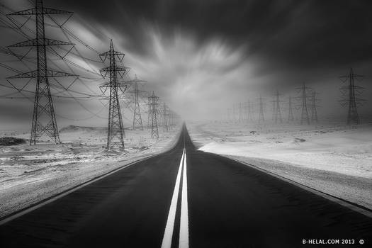 Road Infinite