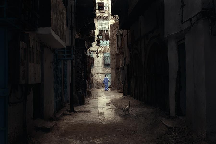 jeddah al balad by eyesweb1