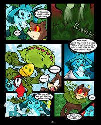Sweet Cinnamon Page 8 by RagingLove