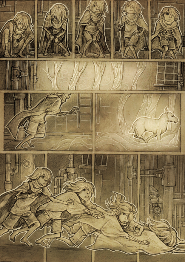 Procitnuti - page 3 by Yonetee