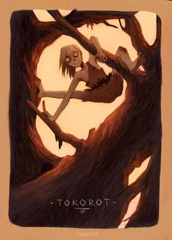 Tokorot