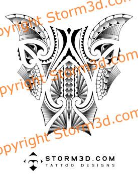 lower leg tribal tattoo design by maoritattoo on deviantart. Black Bedroom Furniture Sets. Home Design Ideas