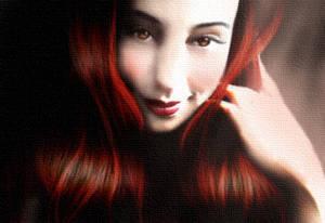 Renegade Redhead ID