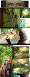 snape Potions log by mujie2012