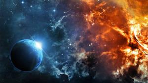 Space Wallpaper (4)
