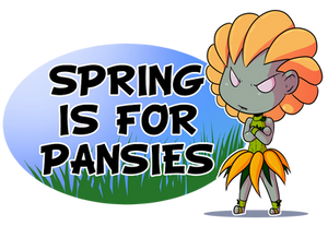 Blume's spring