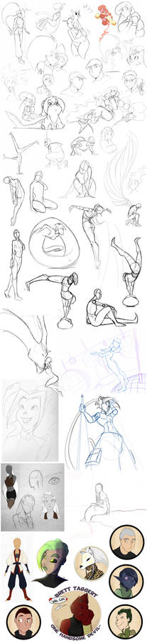 Sketchdump 14 Out Of 16