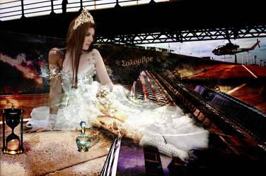Urban queen